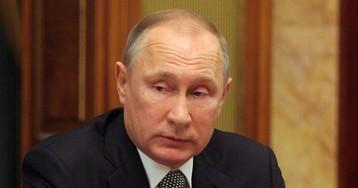 Чаще всего Путин снится в Чечне, выяснил «Яндекс»