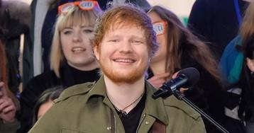 Ed Sheeran lança lyric video da música Galway Girl