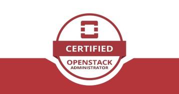 Опыт сдачи экзамена Certified Openstack Administrator (COA)