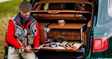 Bentley Clothing Defeats Bentley Motors In Legal Battle