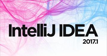 Обзор IntelliJ IDEA 2017.1: Java 9, Kotlin 1.1, Spring, Gradle, JavaScript, Go и многое другое