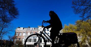 Semáforos inteligentes para ciclistas são grande sucesso em Roterdã