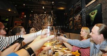 Вино без домино: немного об итальянских винах и о том, зачем идти на дегустацию