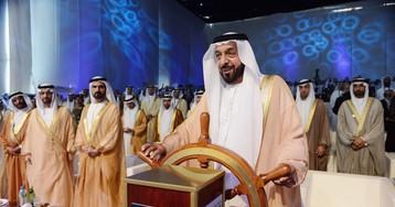Золото Востока: самые богатые шейхи