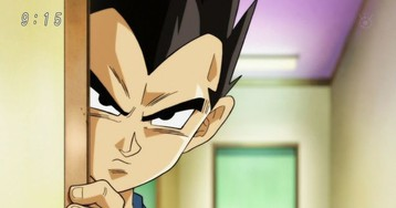 The Hell Just Happened On Dragon Ball Super With Bulma's Baby?!