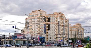 Росреестр опроверг требования осносе жилых комплексов натерритории МГУ