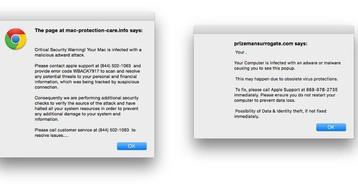 Tech Tip: Escaping the Scareware Alert