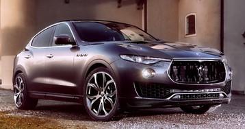 Novitec's First SUV Is A 500-Horsepower Maserati Levante [w/Video]