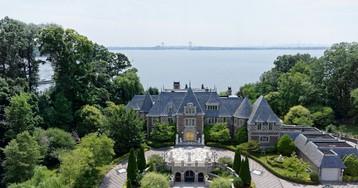 Как выглядит дом миллиардера, эмигрировавшего из СССР, стоимостью $85 млн