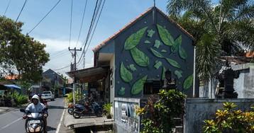 Чангу: самый модный район Бали