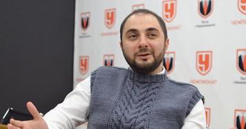 «Самые весёлые футболисты – те, кто играет в основе сборной России»