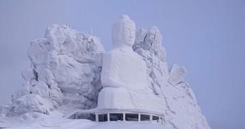 Буддистский монастырь на Урале против горнодобывающих структур Романа Абрамовича