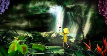 Little Dreams — это загадочный сайдскроллер в сюрреалистической вселенной