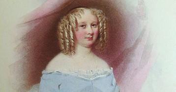 Княжна Урусова: какой на самом деле была девушка, покорившая Николая I и Александра Пушкина