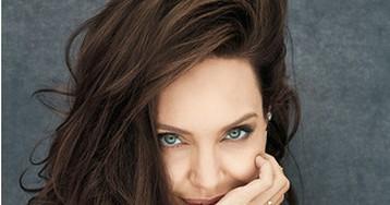 Анджелина Джоли: «Для меня это совершенно новый опыт»