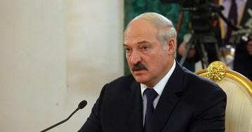 Эксперты назвали мотивы Лукашенко, который снова разругал Россию