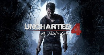 Uncharted 4: A Thief's End стала игрой года по версии BAFTA