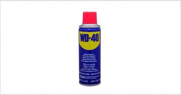 Чудо-жидкость: 20 способов применения WD-40