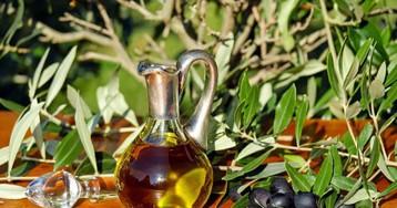 Оливковое масло полезно для печени