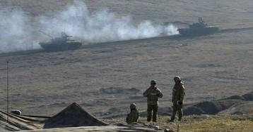 В Грузии откроется грузино-американский Центр боевой подготовки