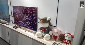 День рождения Xiaomi в Киеве и презентация нового магазина