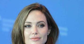 СМИ рассказали о новом возлюбленном Анджелины Джоли