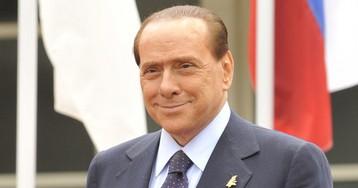 "Берлускони продал ""Милан"" китайским инвесторам за 740 миллионов евро"