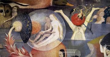 Секс в Средние века