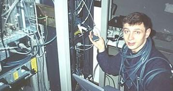 Основы TCP/IP для будущих дилетантов