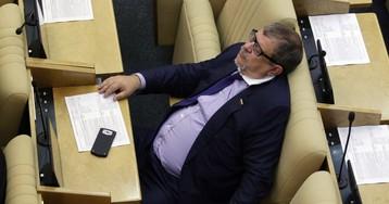 Недвижимость депутатов Госдумы: лидирует Испания