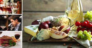 Как правильно подобрать вино под блюдо