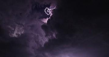 Посмотрите, каким бывает небо вразных уголках Земли