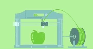 Тест: Производственные технологии