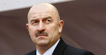Черчесов: «Может ли вернуться в сборную Аршавин? Не только он, но и Широков»