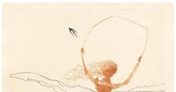 Шедевральные иллюстрации Дали ксказке «Алиса вСтране чудес»