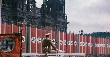 20 впечатляющих фотографий Нацистской Германии отличного фотографа Гитлера