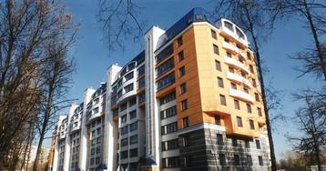 Возможна ли реконструкция старых пятиэтажек в элитное жилье? (5 фото)