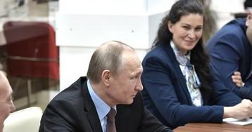 Путин пообещал подпитать российскую армию «квасным патриотизмом»
