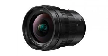 Panasonic unveils Leica DG Vario-Elmarit 8-18mm F2.8-4.0 ASPH lens