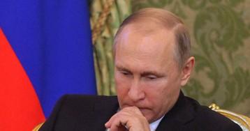 Эксперты о рейтинге влиятельности: американская пресса давно обожает Путина