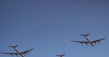 Ничего особенного: зачем российские бомбардировщики летают к Аляске