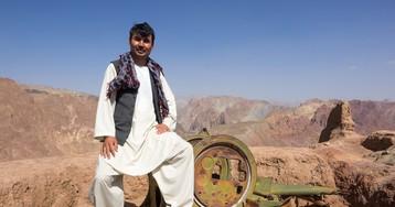 Афганистан развивает туризм