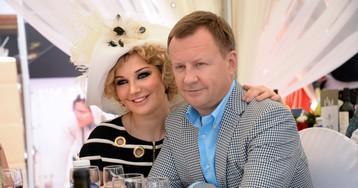 Максакова не смогла получить огромное наследство убитого Вороненкова