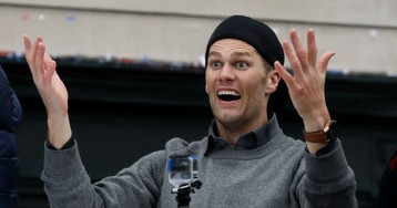 Why Defend Tom Brady's Shady Charity Dealings?