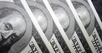 """""""Газпром"""" выставил новый счет """"Нафтогазу Украины"""", потребовав еще $5 млрд"""