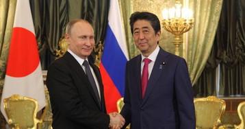 Угроза войны с КНДР повлияла на переговоры Путина и Абэ