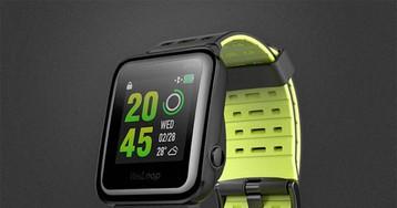 Hey S3 — смарт-часы от Weloop и Xiaomi