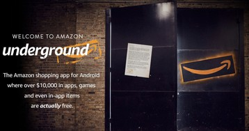 Amazon is ending its Underground 'Actually Free' app program [Update]