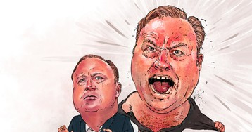 New World Order in the Court: A Dispatch From the Alex Jones Trial