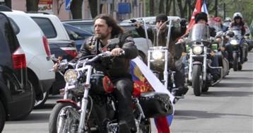 МВД Грузии проконтролирует приезд «Ночных волков» в Тбилиси